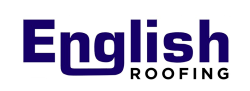 English Roofing Logo